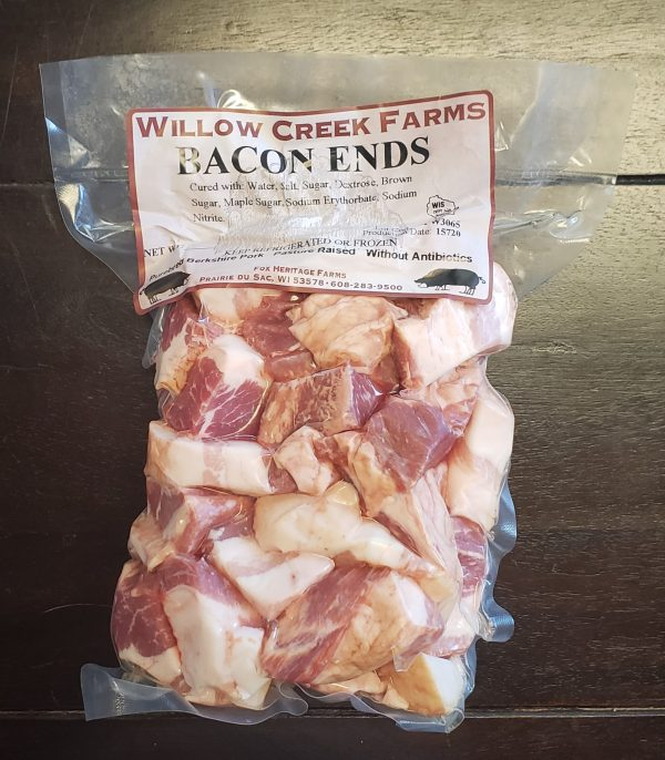 Bacon Ends